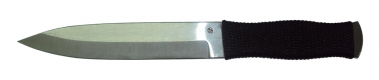 Спортивный нож из стали 65Х13 Горец