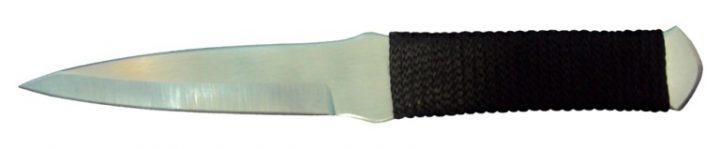 Спортивный нож из стали 65Х13 Миг