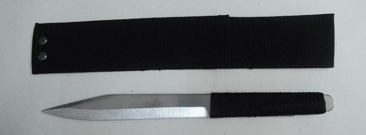 Спортивный нож из стали 65Х13 Стрелец